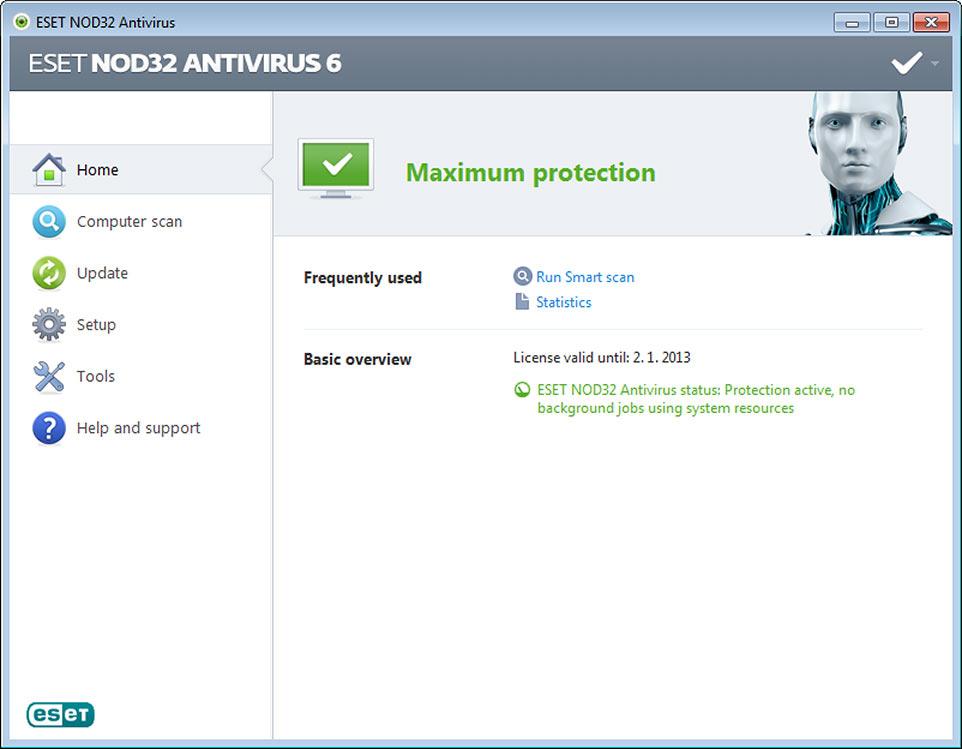 آنتی ویروس Antivirus