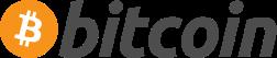 لوگوی بیتکوین bitcoin