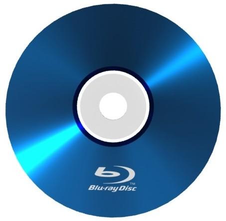 نمونهای از دیسک بلوری