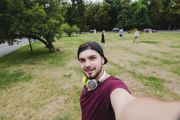 سلفی - خویش انداز Selfie