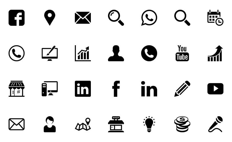 آیکون icon