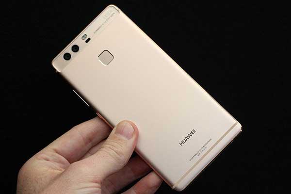 گوشی Huawei P9 ساخت شرکت هواوی