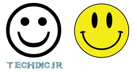 خندانک Smiley