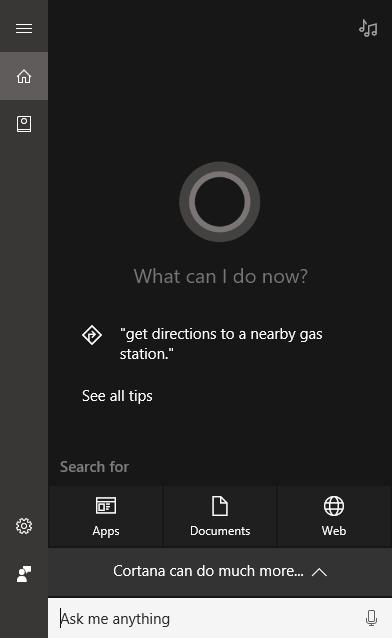 کورتانا Cortana