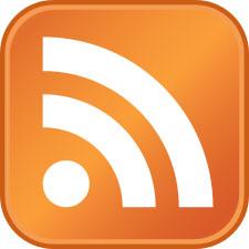 خوراک وب web feed