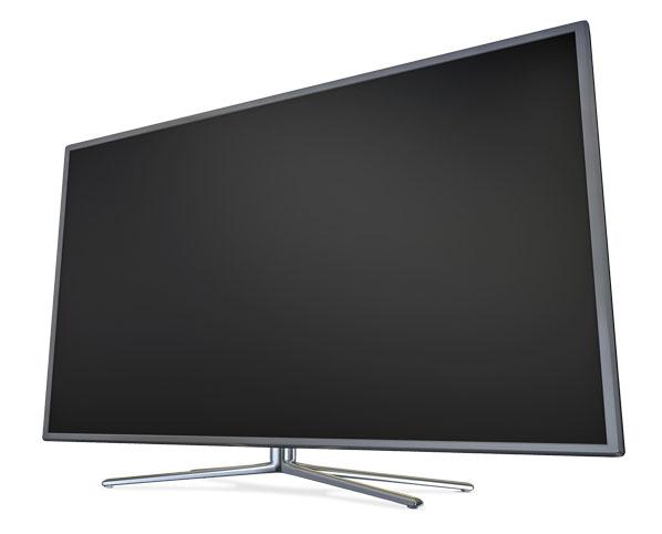 صفحه نمایش تخت Flat Panel Display