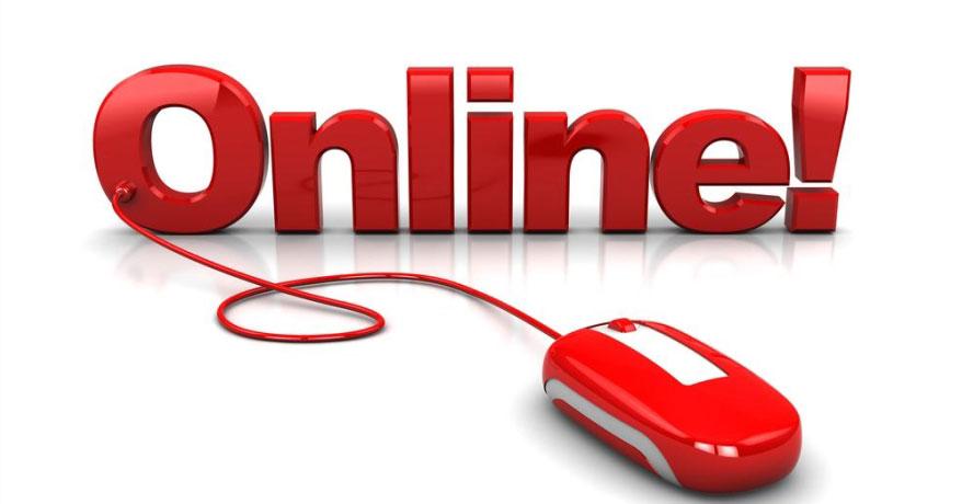 آنلاین و آفلاین Online and Offline