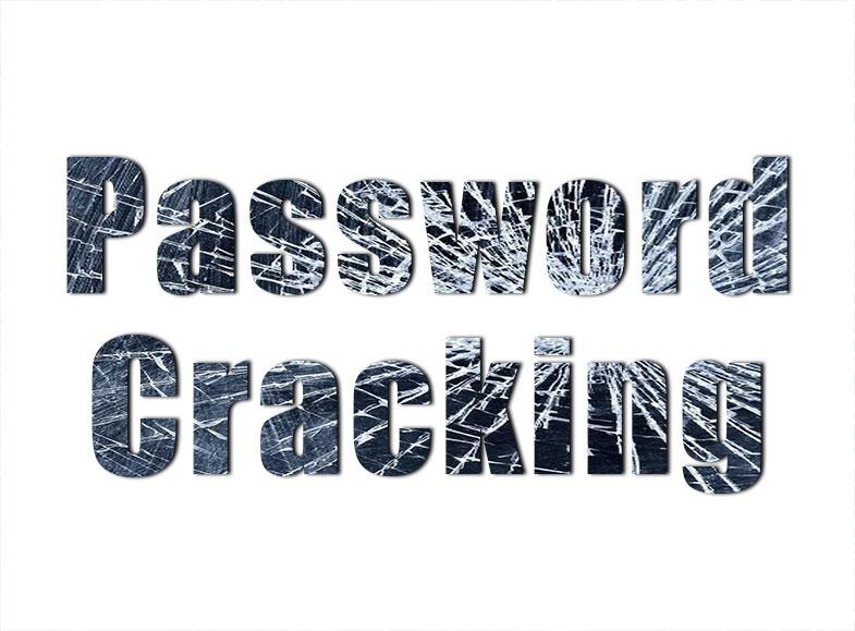 شکستن کلمه عبور - پسورد کرکینگ Password Cracking