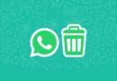 چگونه پیام های واتساپ را حذف کنیم؟