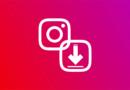 دانلود تصویر و ویدئو از اینستاگرام