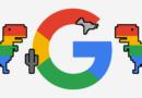 بازی دایناسور یا Dinosaur گوگل