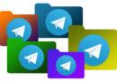 آموزش ایجاد فولدر یا پوشه برای سازماندهی چت ها در تلگرام