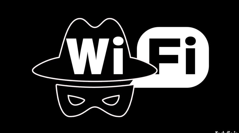 افزایش امنیت و جلوگیری از هک شدن شبکه وای فای