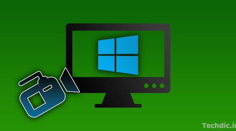 فیلمبرداری از صفحه و محیط بازی ها و نرم افزارها در ویندوز 10 با کمک Xbox Game Bar