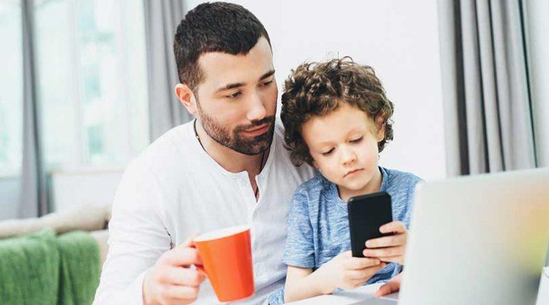 اپل اجرای قابلیت های ایمنی کودک را به تاخیر می اندازد